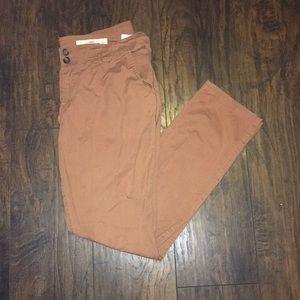 H & M Khaki pants